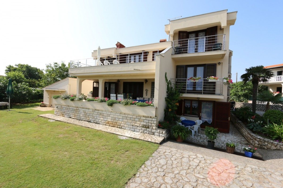 Apartments Island of Krk - Apartment ID 2518