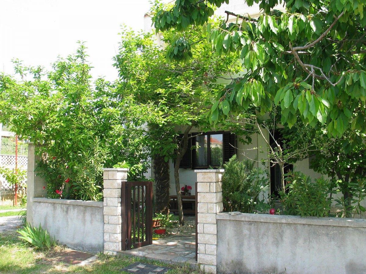 Appartamenti Isola di Krk - Appartamento ID 2527