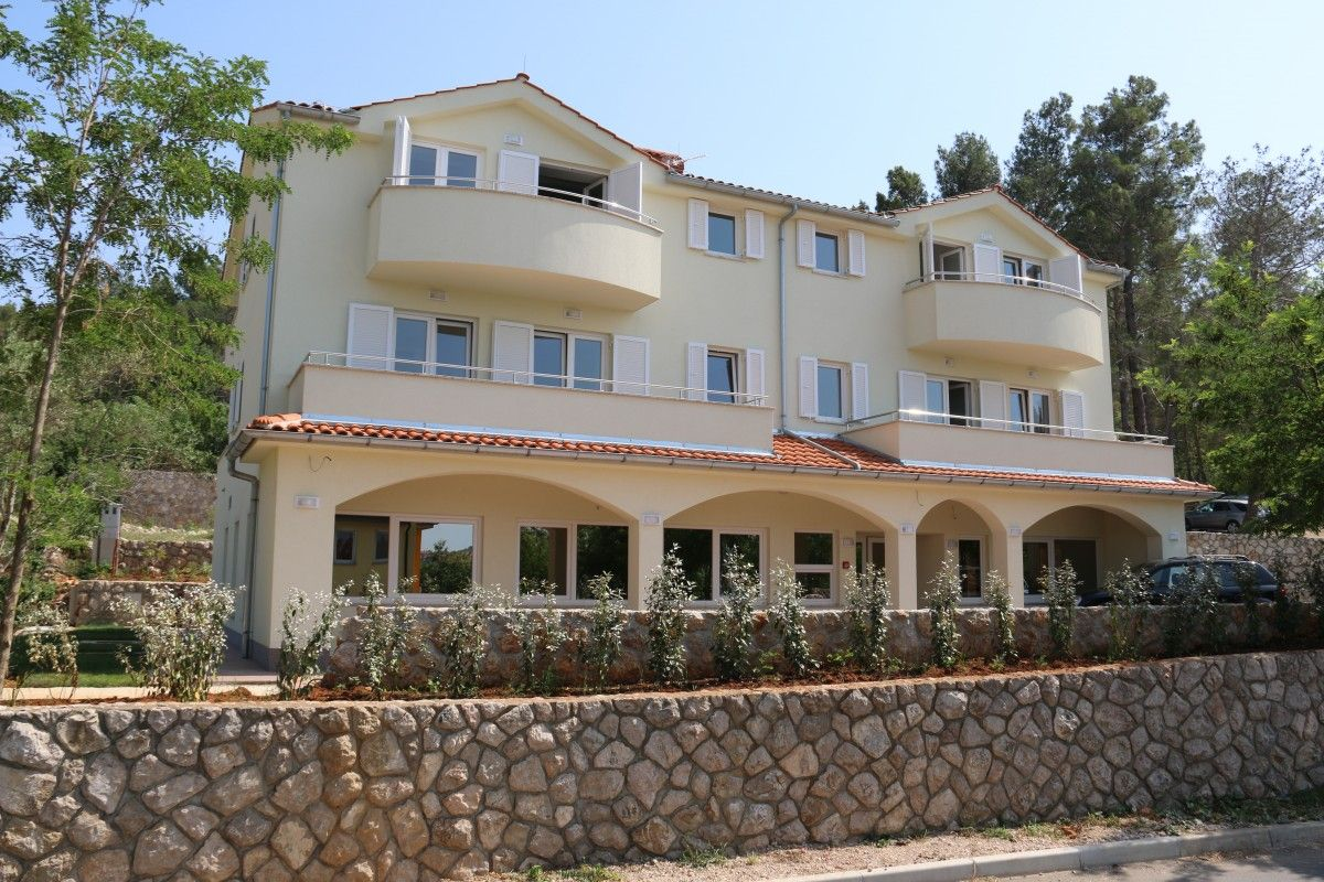 Apartments Island of Krk - Apartment ID 2528