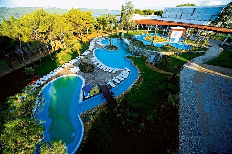 Hotely, , Šibenik - SOLARIS HOTEL NIKO