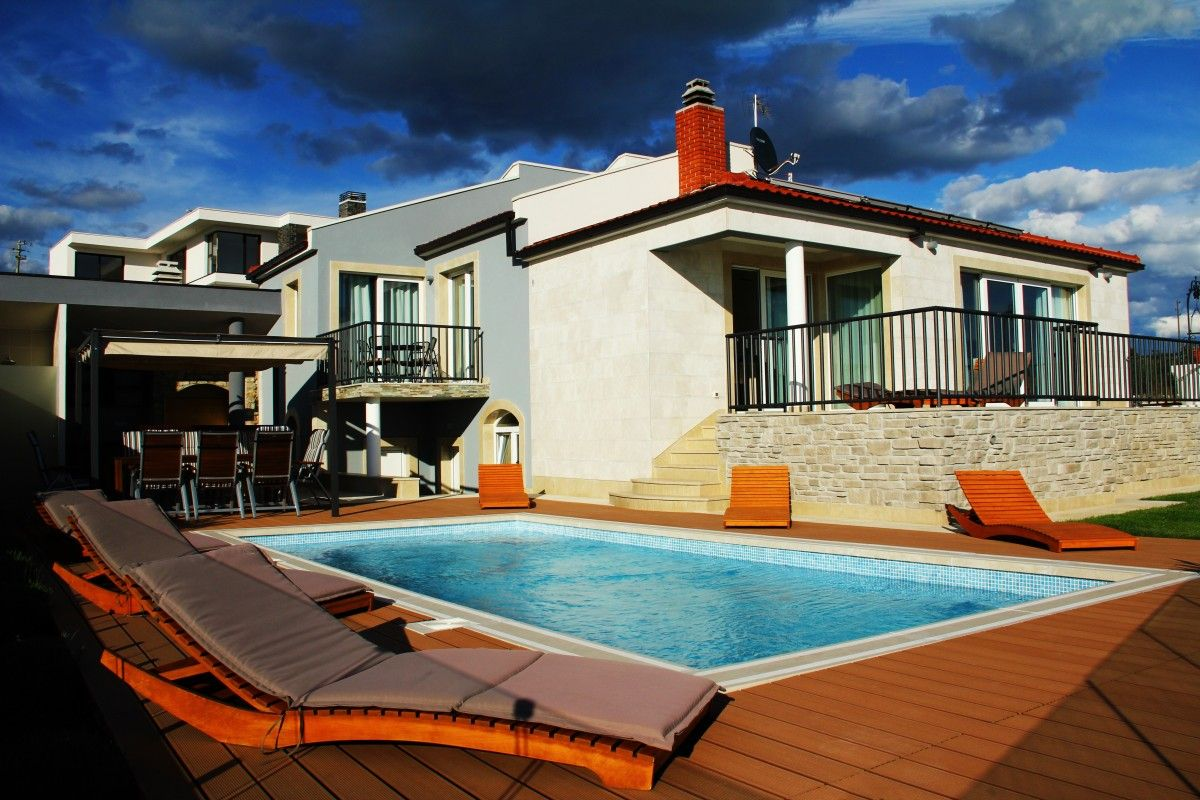 Villas Primošten - Luxurious villa with swimming pool near Primošten