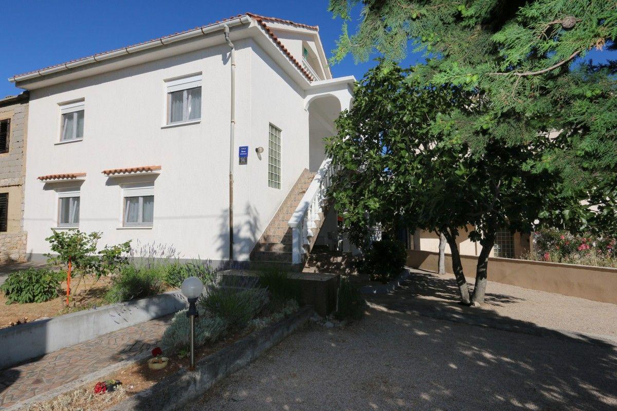 Apartmány, Šilo, Ostrov Krk - Apartmán ID 2562