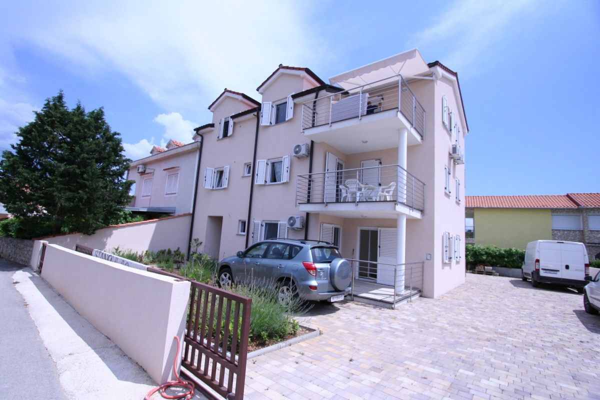 Apartments, Šilo, Island of Krk - Apartment ID 2569