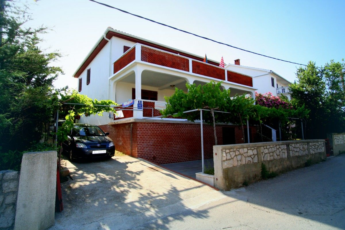 Apartments, Šilo, Island of Krk - Apartment ID 2582