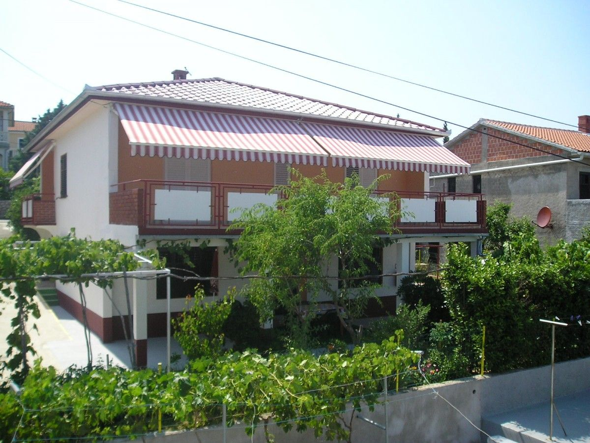 Apartments, Šilo, Island of Krk - Apartment ID 2584