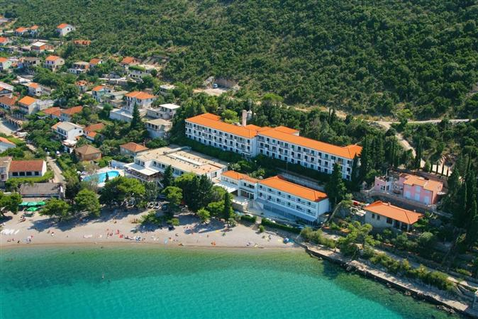 ALL INCLUSIVE HOTEL FARAON