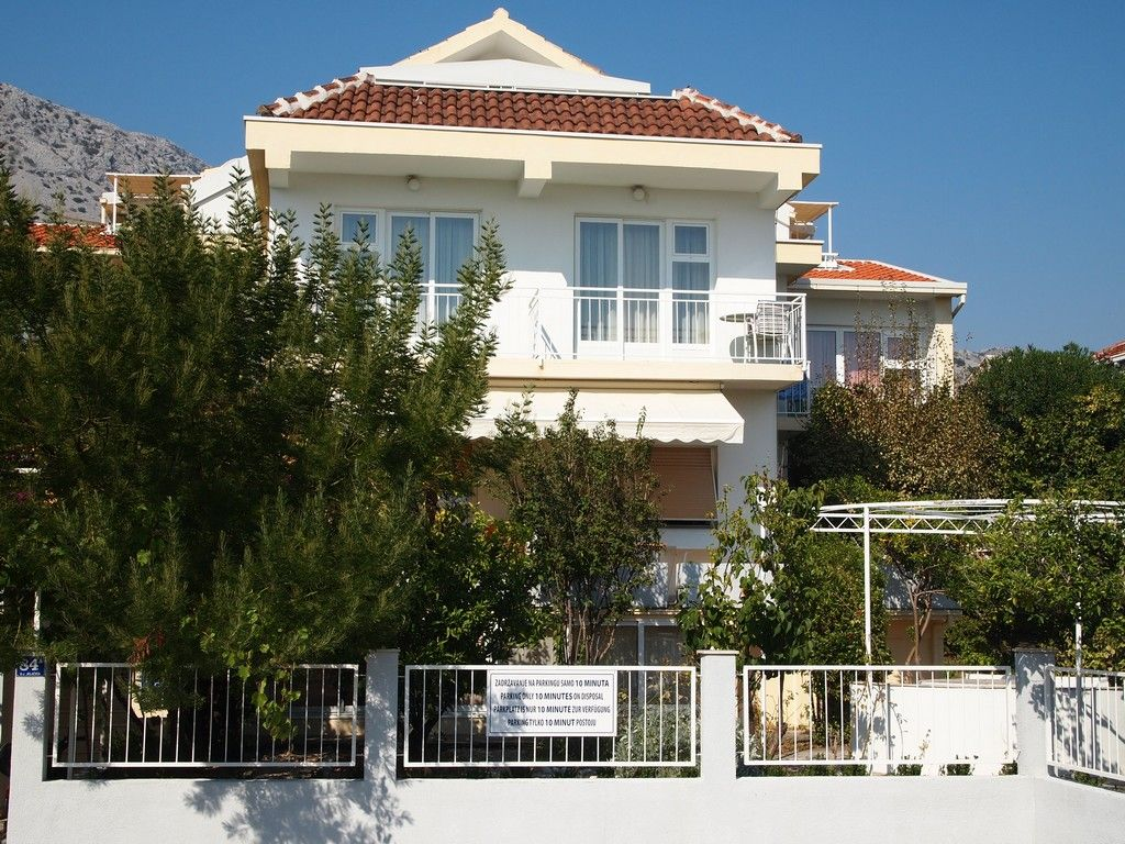 Apartments, , Orebić (Pelješac) - Apartment ID 2611