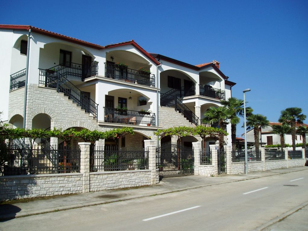 Apartments Rovinj and surroundings - Apartment ID 2623