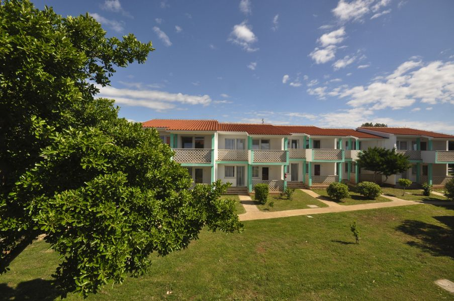 Resorts, Medulin, Pula & south Istria - KAŽELA RESORT