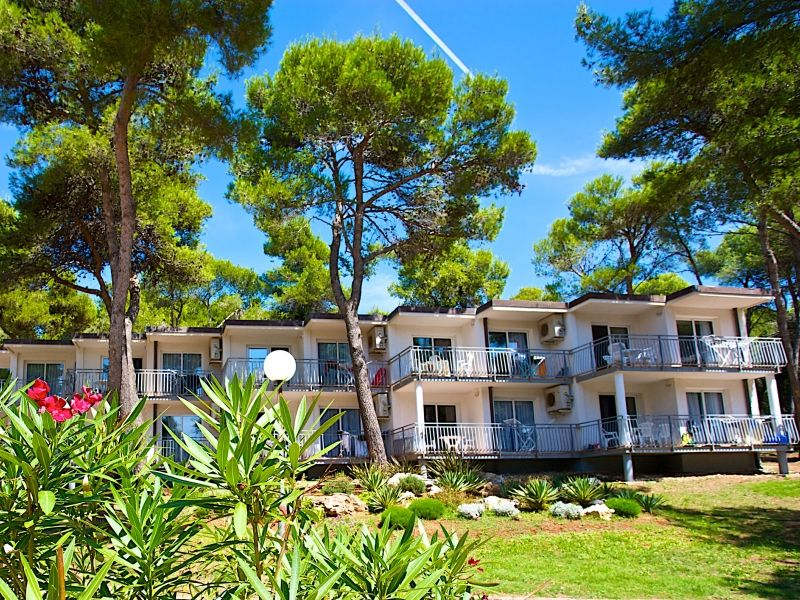 Resorts Pula & south Istria - VERUDELA BEACH RESORT