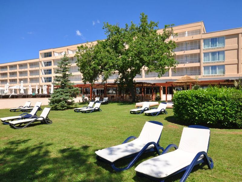 Hotely, Medulin, Pula a juh Istrie - HOTEL SENSIMAR MEDULIN  - ADULTS ONLY