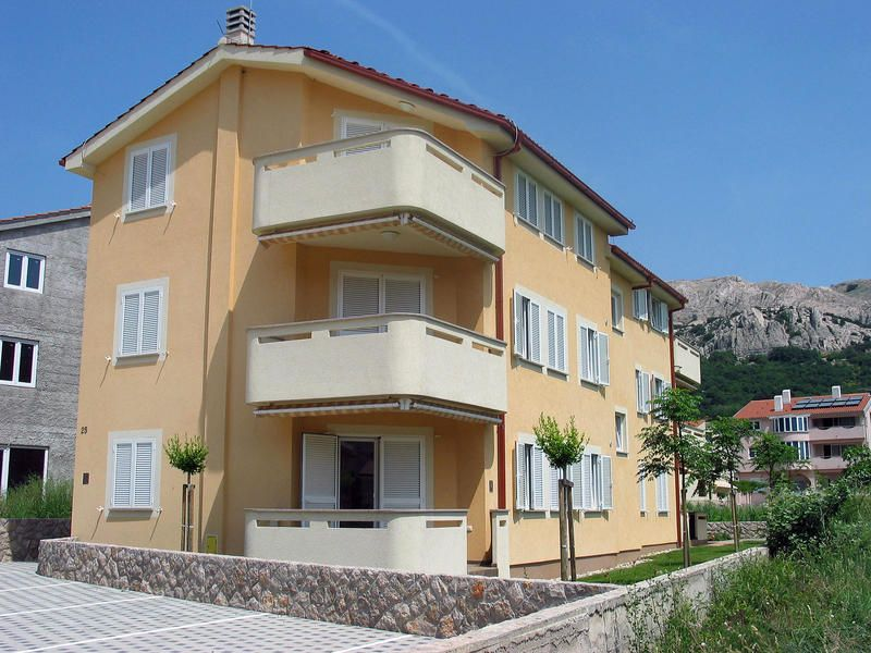 Apartments Island of Krk - Apartment ID 0266