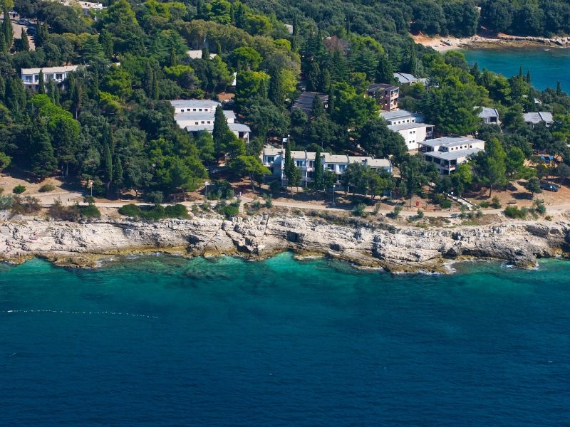 Resorts, Pula, Pula & south Istria - RESORT HORIZONT