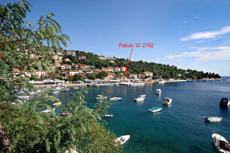 Apartments, Rabac, Rabac & Labin - Apartment ID 2672