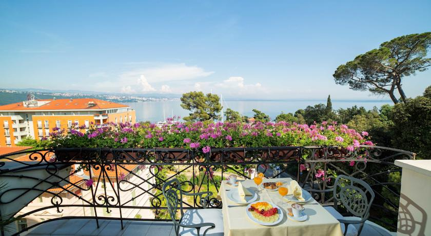 Hotels, Opatija, Opatija and surroundings - HOTEL AGAVA