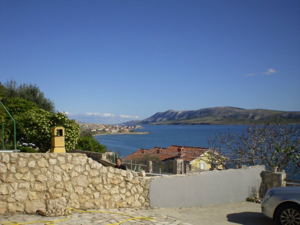 Apartments Island of Pag - New accommodation near Novalja