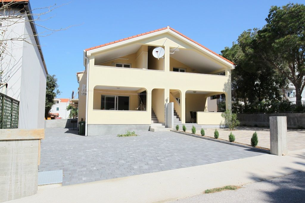 Apartments, Šimuni, Island of Pag - New accommodation near Novalja