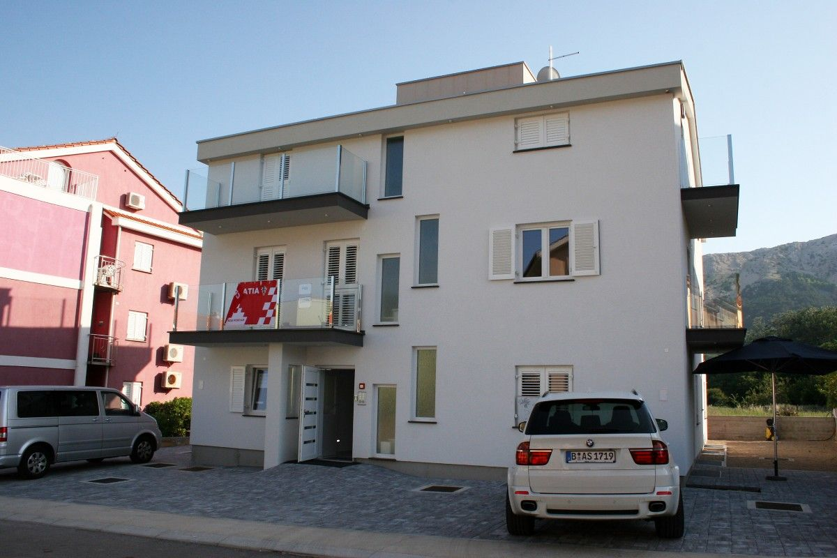 Apartments Island of Krk - Apartment ID 2698