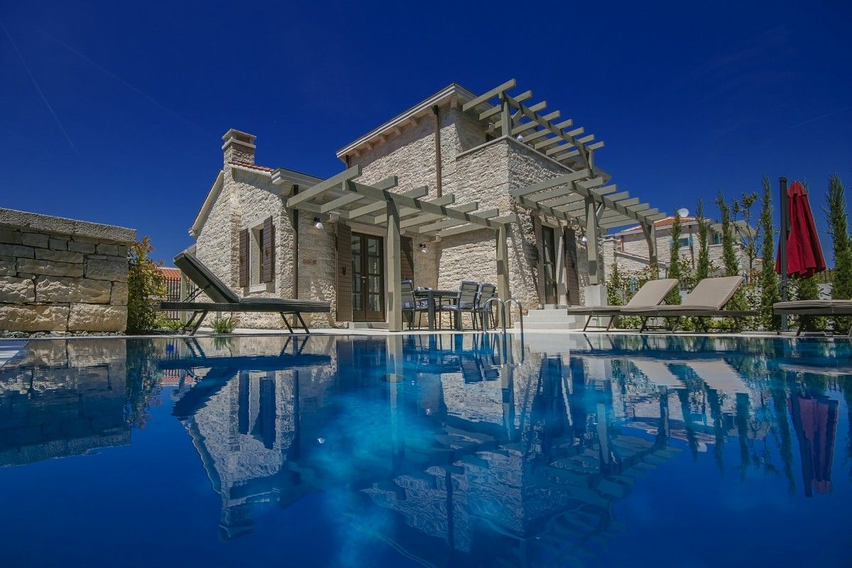 Holiday Homes, Ližnjan, Pula & south Istria - VILLA ZAHARA