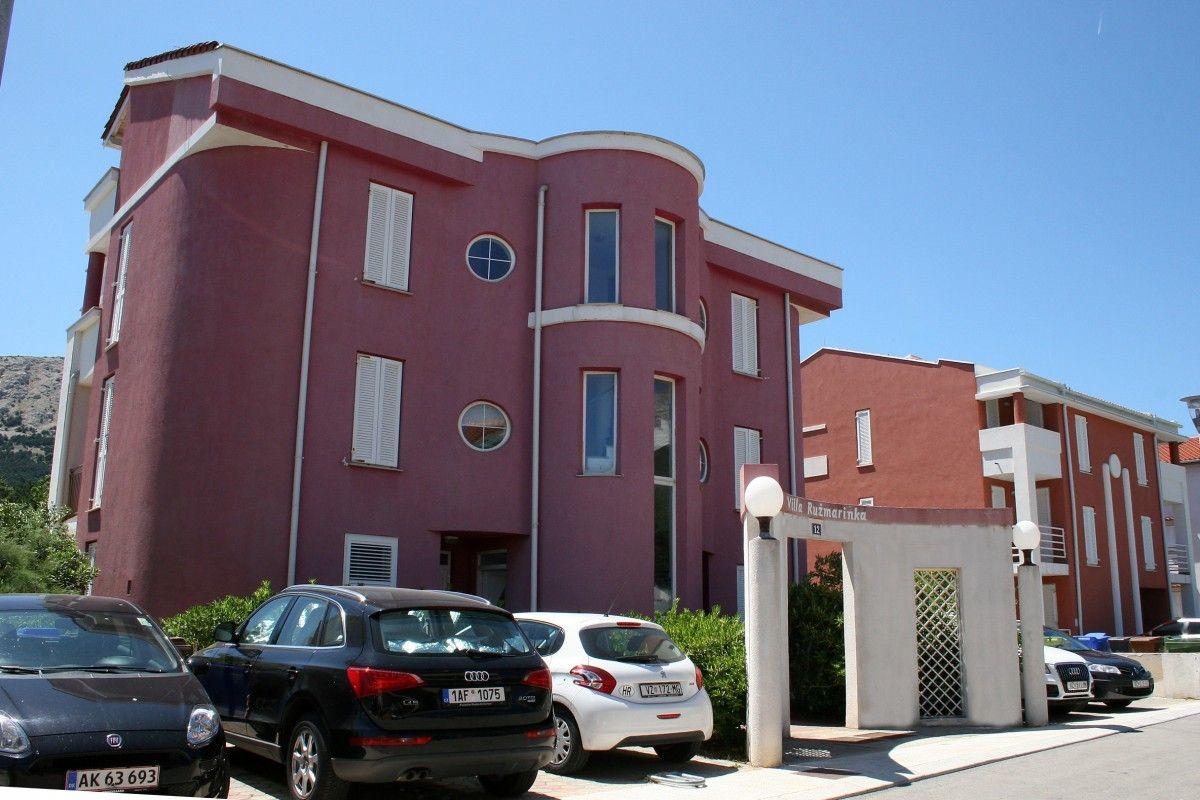 Apartmány, Baška, Ostrov Krk - Apartmán ID 2712