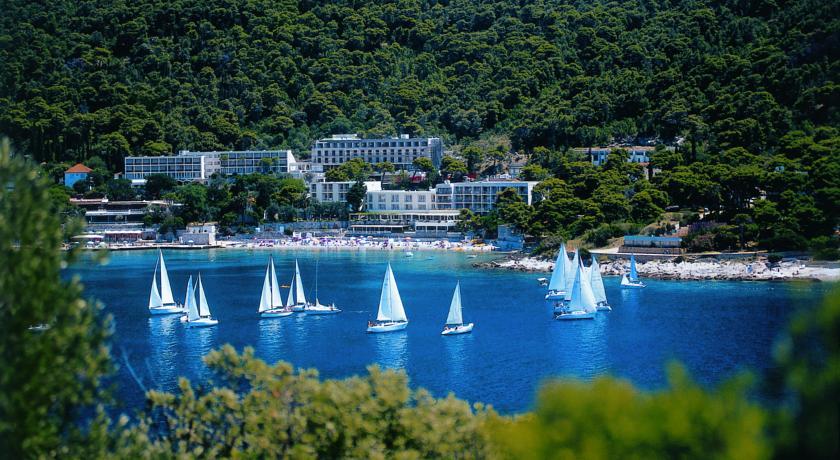 Hotely, , Dubrovnik - HOTEL SPLENDID