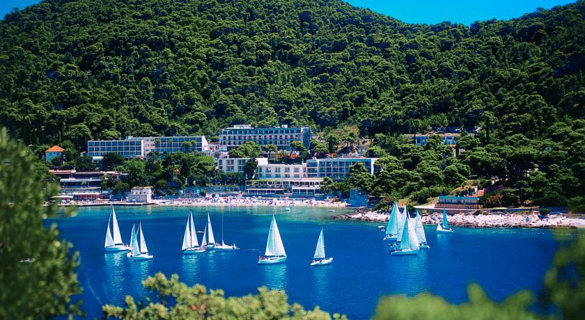 Hotely Dubrovnik - HOTEL VIS