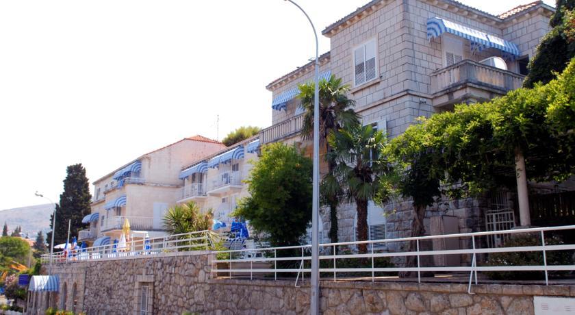 Hotels, , Dubrovnik - HOTEL KOMODOR, Dubrovnik