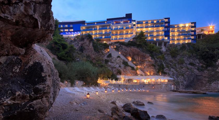 Hoteli, , Dubrovnik - HOTEL BELLEVUE DUBROVNIK