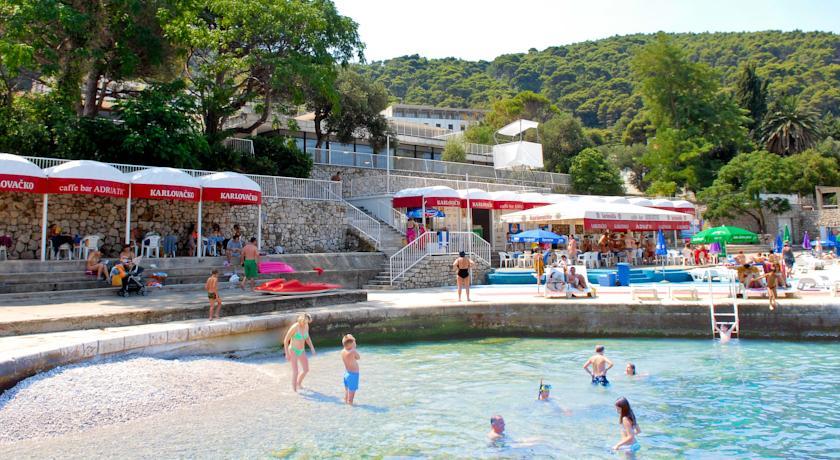 Hotely, , Dubrovnik - HOTEL ADRIATIC