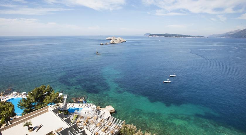 Hotels, , Dubrovnik - HOTEL DUBROVNIK PALACE