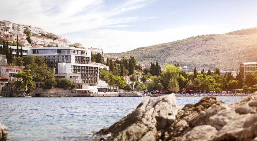 Hotels, , Dubrovnik - HOTEL KOMPAS DUBROVNIK