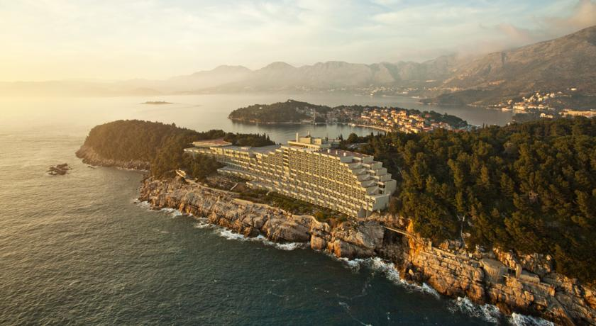 Hotely, , Cavtat - HOTEL CROATIA CAVTAT
