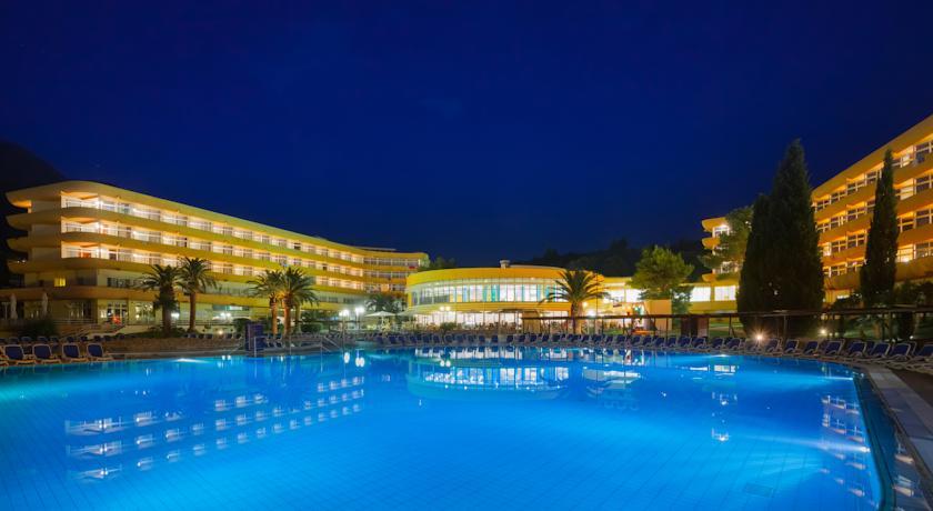 Hotely Cavtat - REMISENS HOTEL ALBATROS