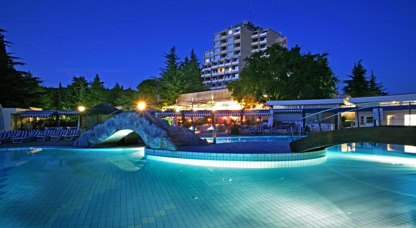 Hotels Poreč region - VALAMAR DIAMANT HOTEL