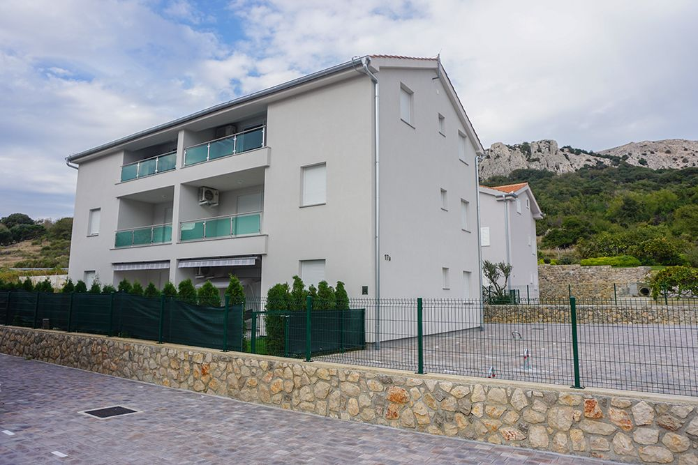 Apartments Island of Krk - Apartment ID 2744