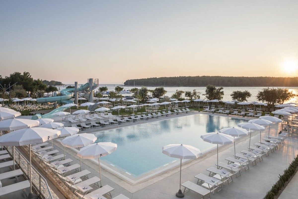 ALL INCLUSIVE FALKENSTEINER HOTEL PARK PUNAT