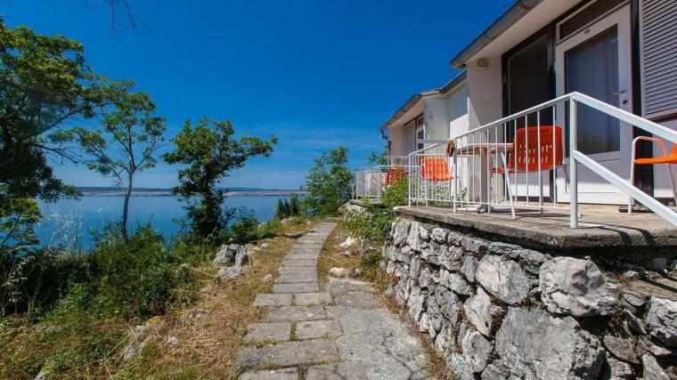 Hotels Crikvenica and surroundings - PAVILIONS KAČJAK