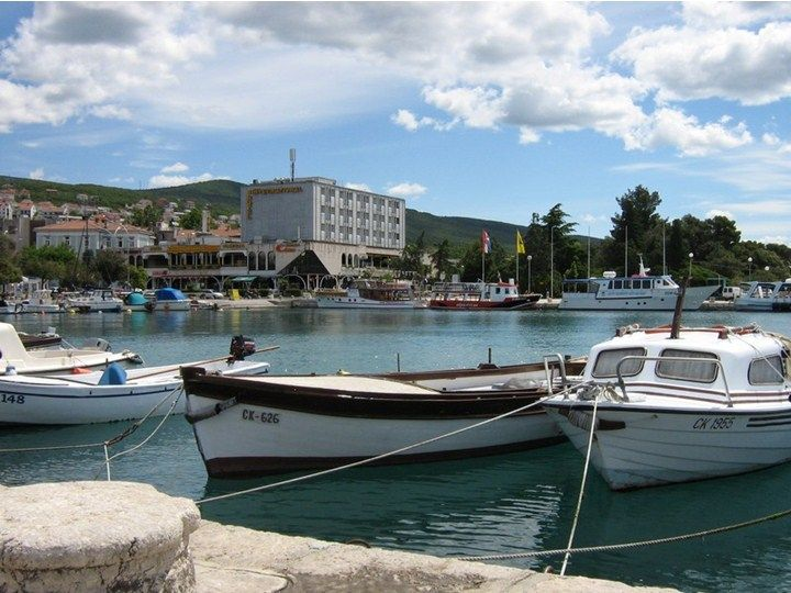 Hotels, Crikvenica, Crikvenica and surroundings - HOTEL INTERNATIONAL