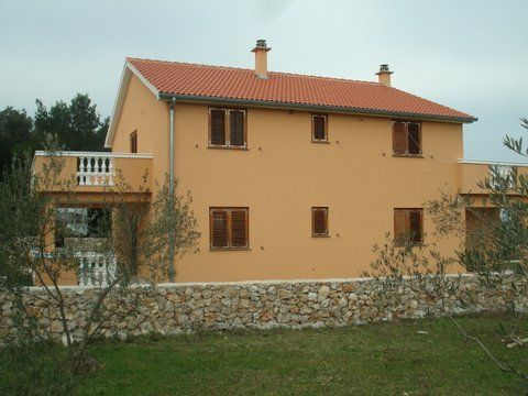 Apartments, Tkon, Island of Pašman - Apartment Mirjana Pašman