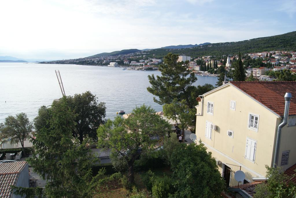 Apartments, Selce, Crikvenica and surroundings - Apartment ID 2781