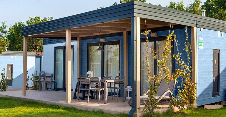 Camping Resort Lanterna - Marbello Premium Village - Tar