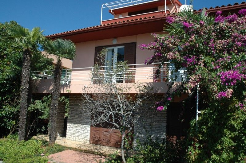 Apartments, Rabac, Rabac & Labin - Apartment with garden