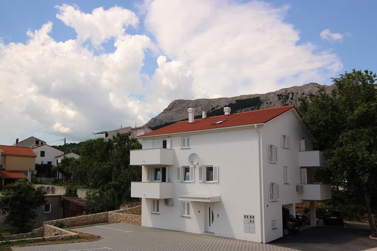 Apartments Island of Krk - Apartment ID 2797