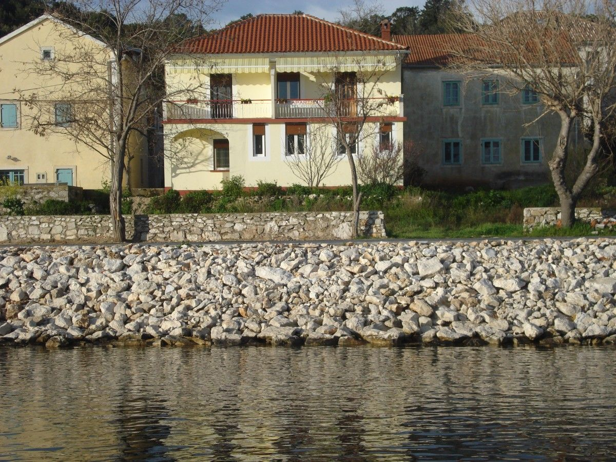 Apartments Island of Dugi Otok - Apartment ID 0028