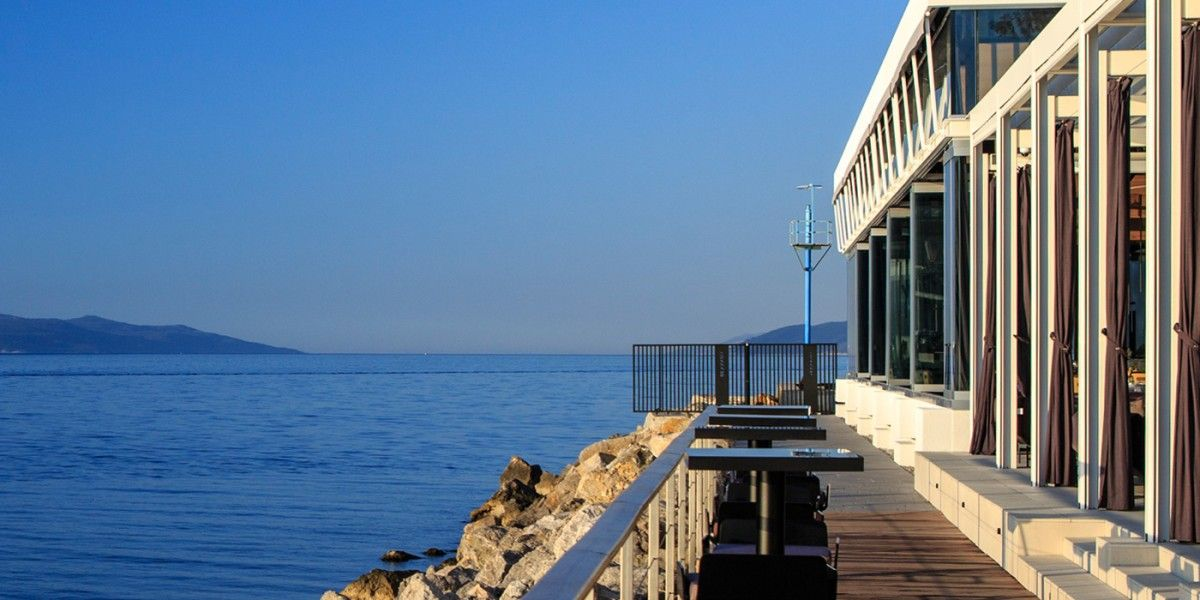 Hotels Opatija and surroundings - HOTEL BEVANDA