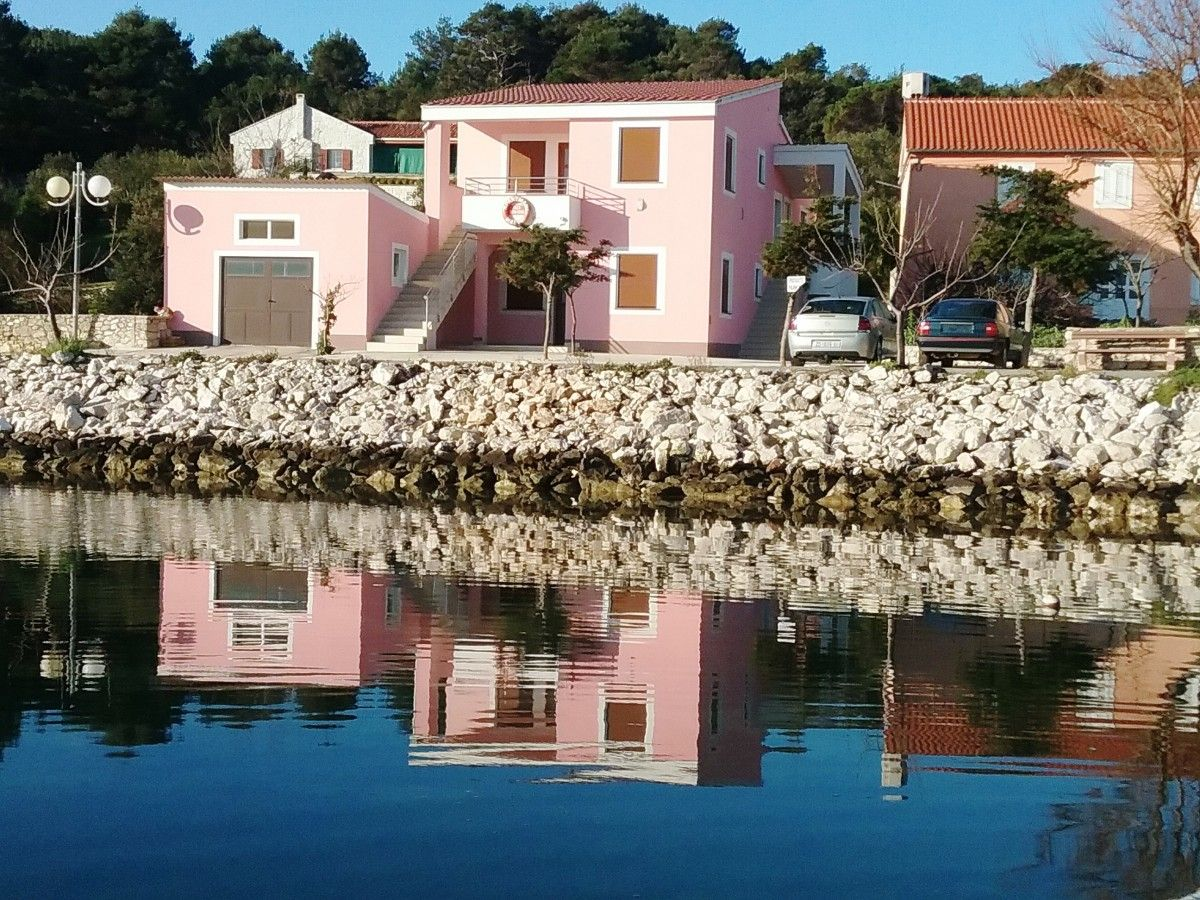 Apartments Island of Dugi Otok - Apartment ID 2806