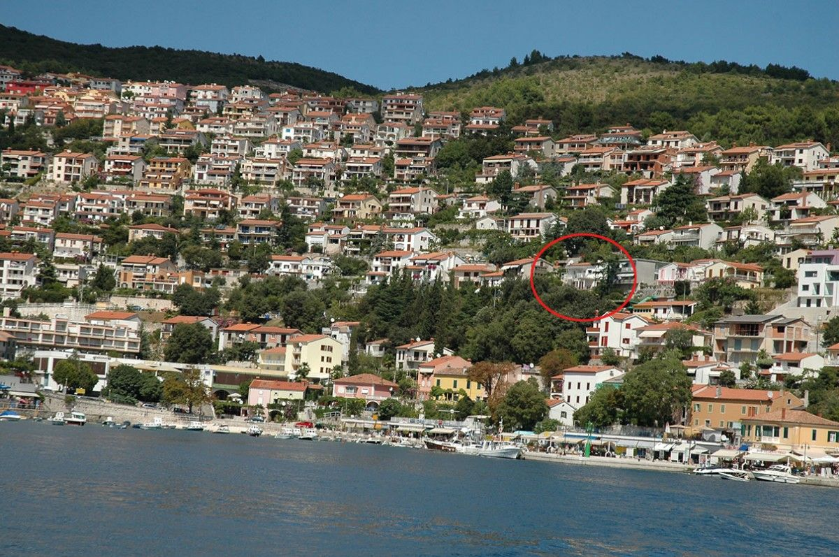 Apartments Rabac & Labin - Apartment ID 2818