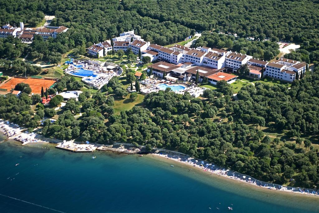Apartments Poreč region - VALAMAR CLUB TAMARIS - CASA AGAVA