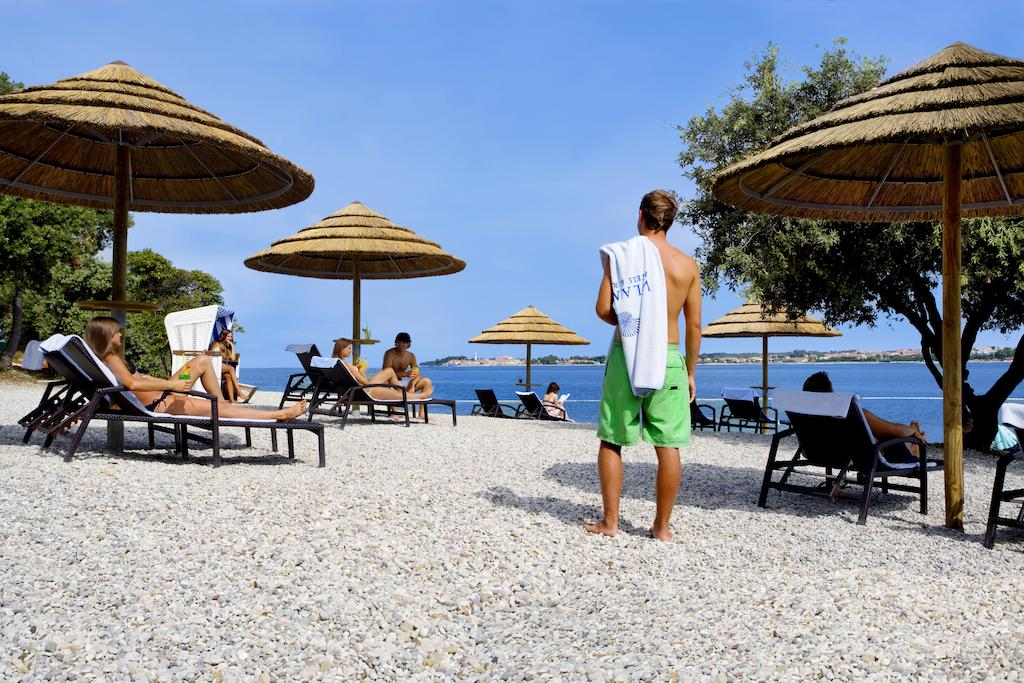 lanterna resort porec kroatien