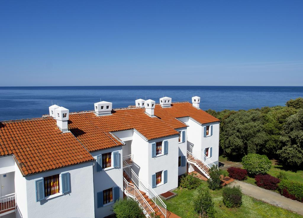 Apartmány Poreč region - SUNSET LANTERNA APARTMENTS